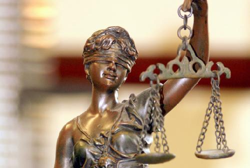 Riječ Glavnog tužitelja